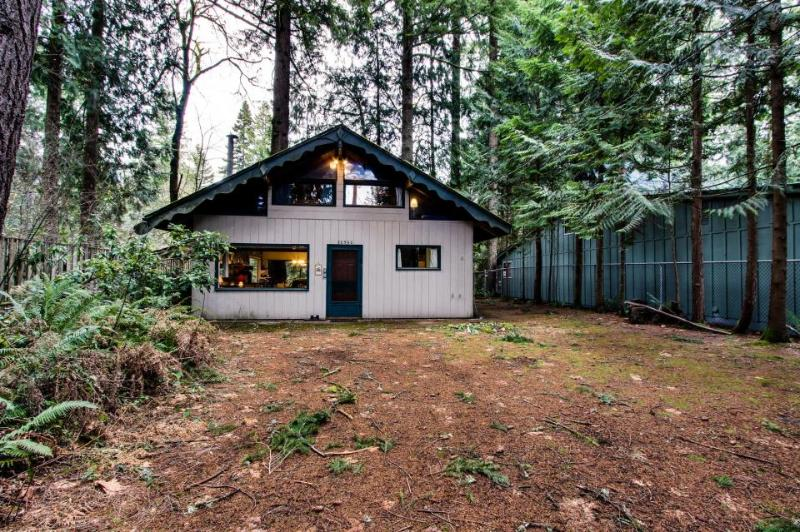 Retreat on the Salmon - Image 1 - Brightwood - rentals