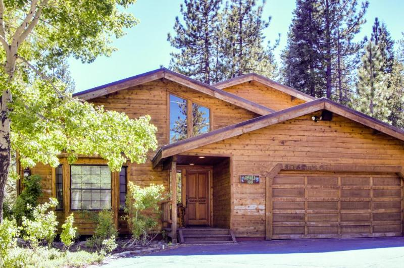 Tyrol Vacation Home - Image 1 - Truckee - rentals
