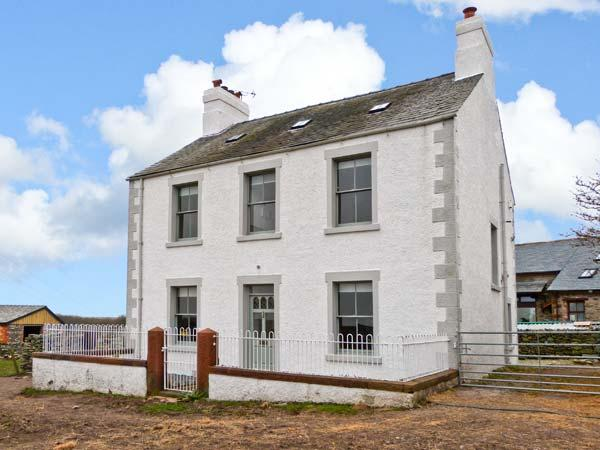 RACESIDE FARM, beautiful views, pet-friendly, spacious accommodation, in Kirksanton, Ref 22575 - Image 1 - Kirksanton - rentals