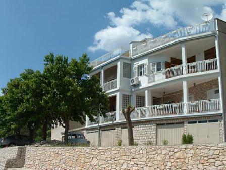 Maria Apartments, Zaton - Maria Apartments - #1 Apartment with sea-view - Sibenik - rentals
