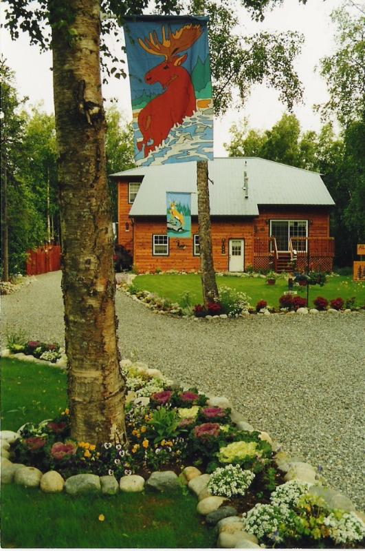 Alaska's Lake Lucille Bed and Breakfast - Alaska's Lake Lucille Bed & Breakfast - Wasilla - rentals