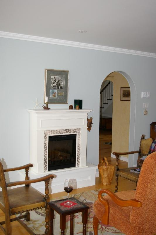 Large Country Kitchen - Fox Hill Lodge - Saint Martins - rentals