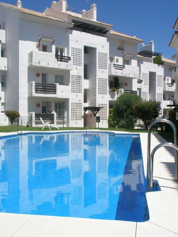 Luxury Penthouse duplex Costa del Sol - Image 1 - Malaga - rentals