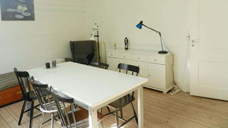 Raadmandsgade Apartment - Nice Copenhagen apartment in quiet area at Bispebjerg - Copenhagen - rentals