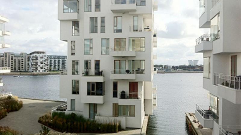 Havneholmen Apartment - Fantastic and tasty Copenhagen apartment at Havneholmen - Copenhagen - rentals