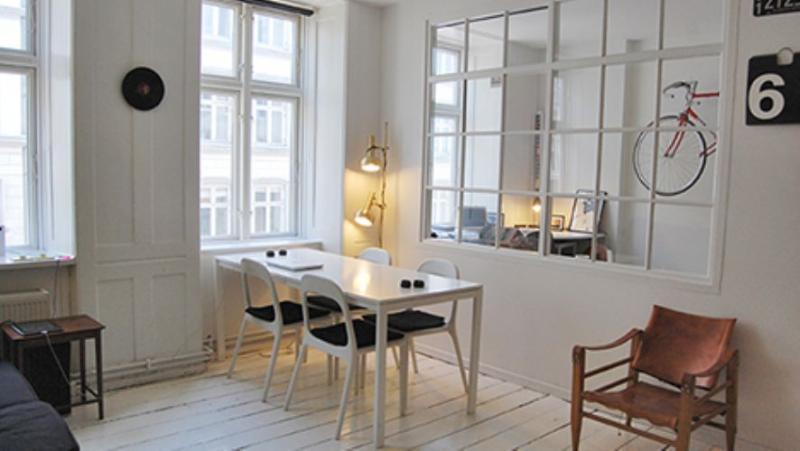 Skt. Joergens Alle Apartment - Lovely Copenhagen apartment near Tivoli Gardens - Copenhagen - rentals