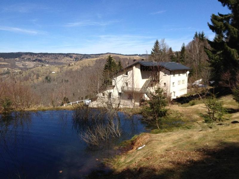 Le Panoramic - Image 1 - La Bresse - rentals