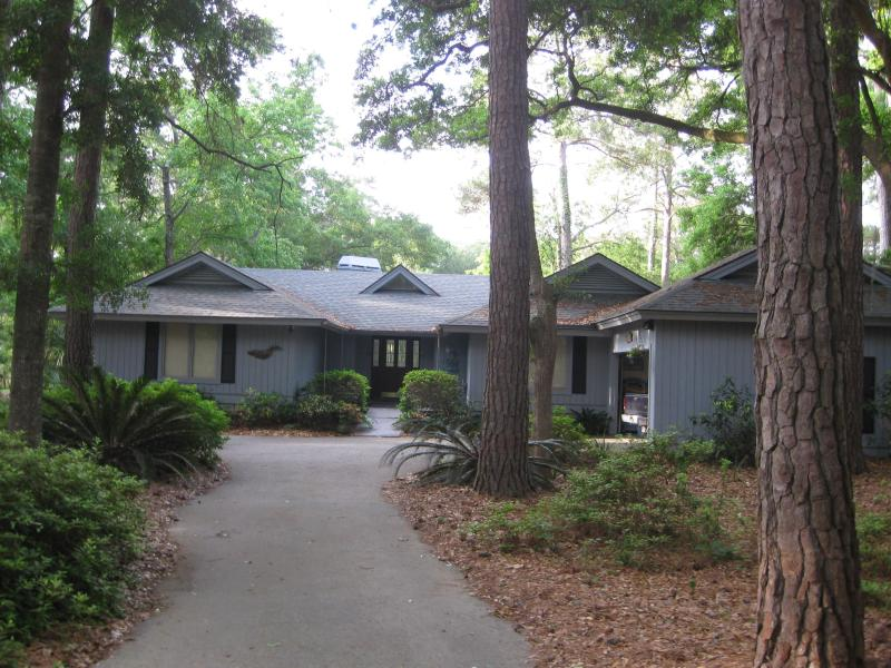 Shipyard Plantation Family Home on Golf Course - Image 1 - Hilton Head - rentals