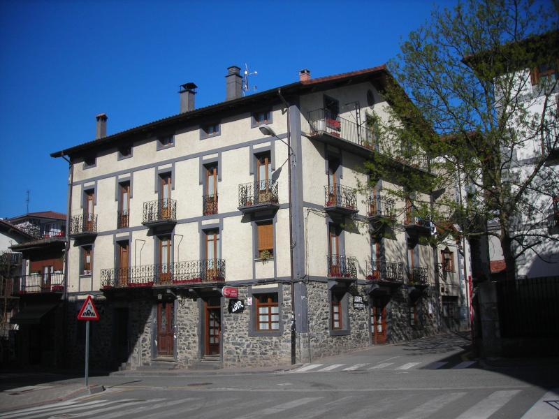 Arritxenea house - Arritxenea House - Pamplona - rentals