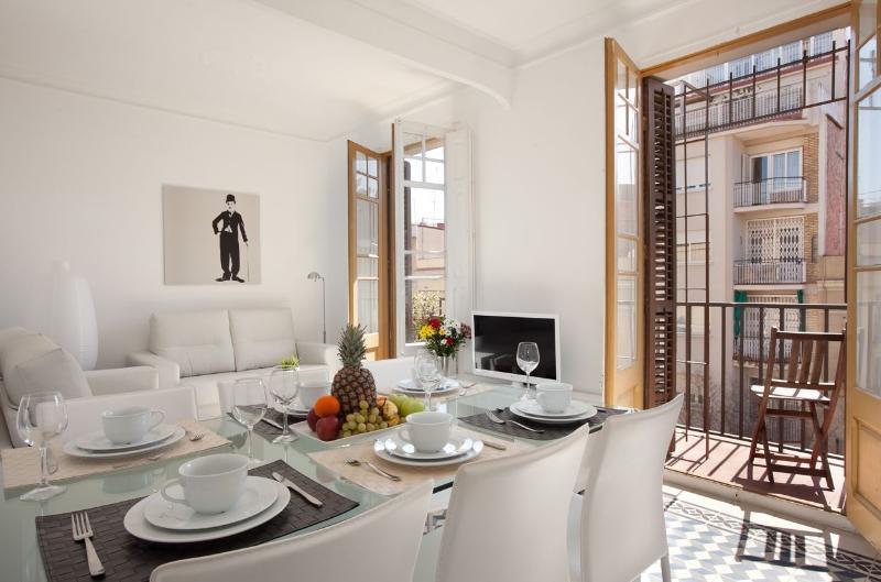 Blanco - Image 1 - Barcelona - rentals