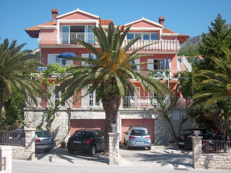 Villa Scala 1. A4 - Image 1 - Dubrovnik - rentals