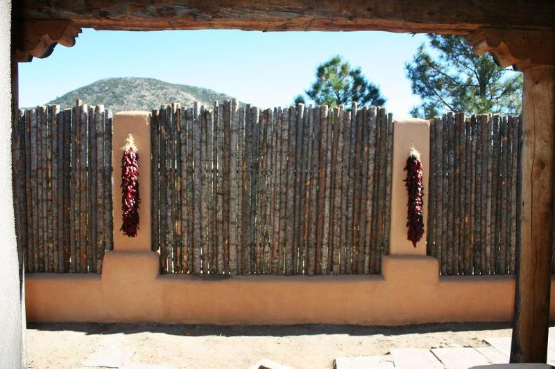 Authentic 3-Bedroom Adobe in Southeast Hills - Image 1 - Santa Fe - rentals