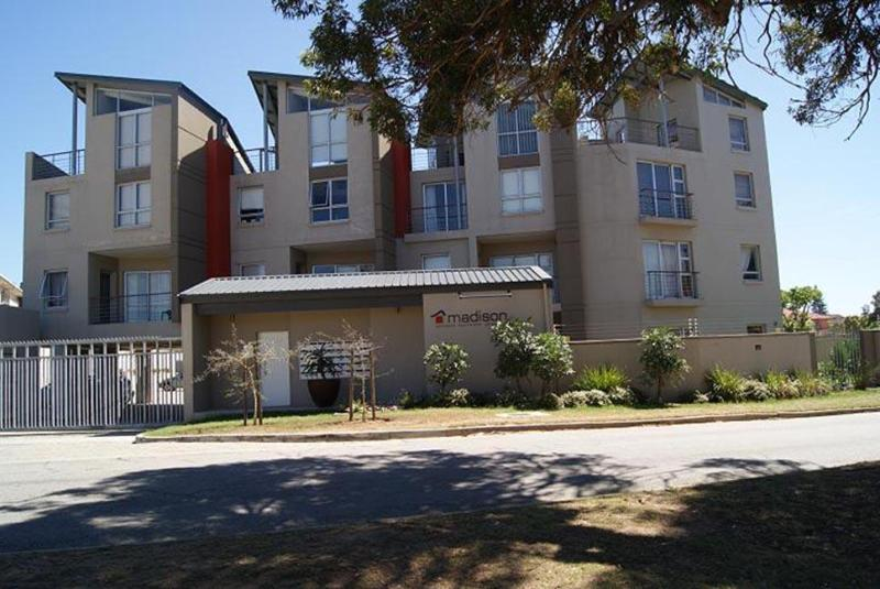 Madison on First Complex - Madison on First Lofted Two Bedroom Unit - Port Elizabeth - rentals