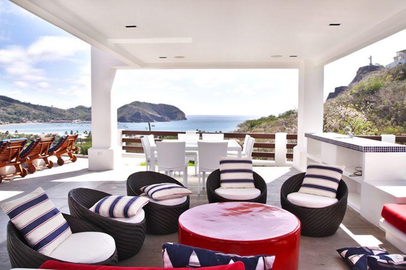 Casa Mykonos - Image 1 - San Juan del Sur - rentals