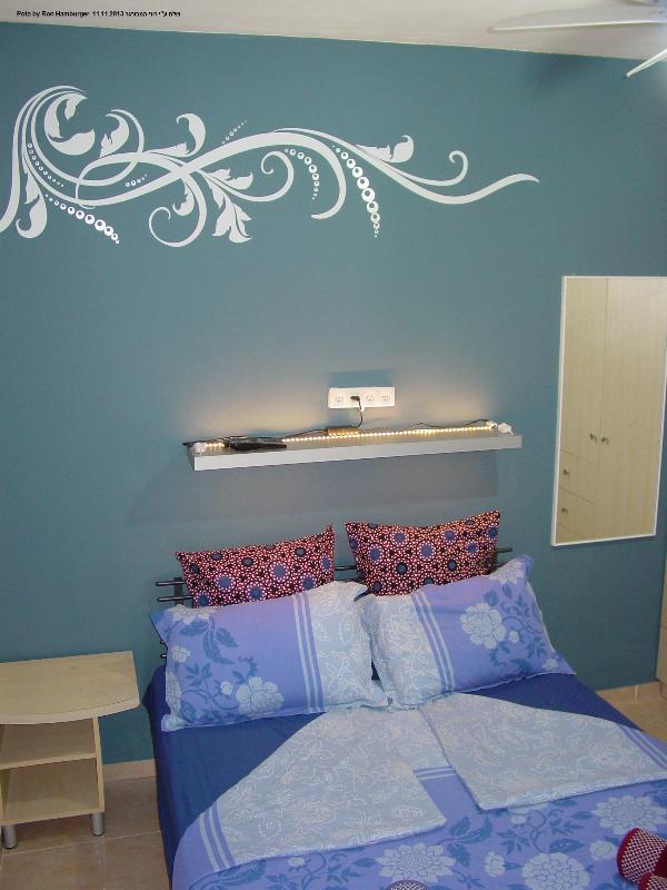 Sunny Eilat-nice & cozy holiday app. - Image 1 - Eilat - rentals