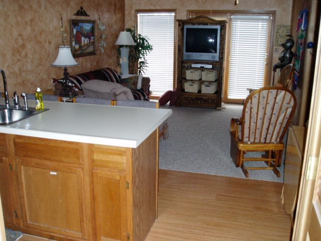 Quiet 4 Bed 1 Mile to SDC Private Lake no License - Image 1 - Branson - rentals