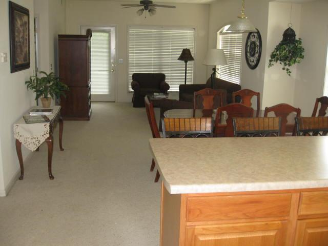 Right On The Golf Course at Stonebridge---Sweet!!! - Image 1 - Branson - rentals