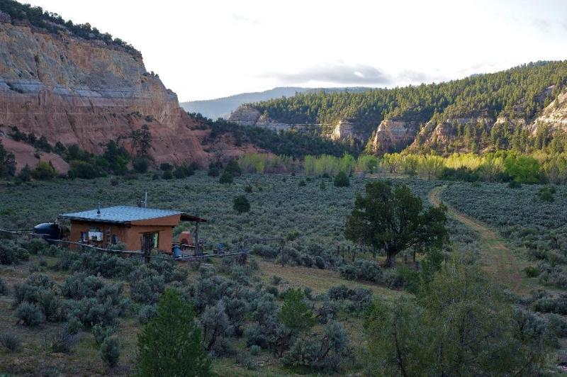 Remote Wilderness Casita - Remote Wilderness Casita - Abiquiu - rentals