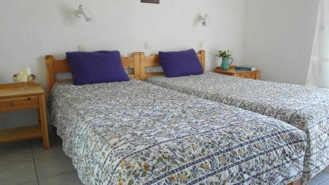 Room 1 - ALMIROS FAMILY STUDIO No1 - Acharavi - rentals