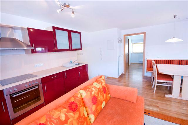 Apartment 2 - Apartment 2 Haus Barber self-catering holiday apartments - Bramberg am Wildkogel - rentals