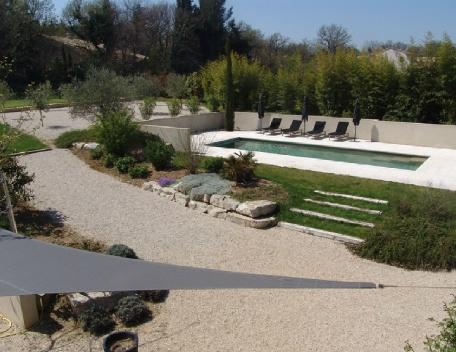 Outstanding Aix En Provence Holiday Rental Villa with a Pool - Image 1 - Aix-en-Provence - rentals