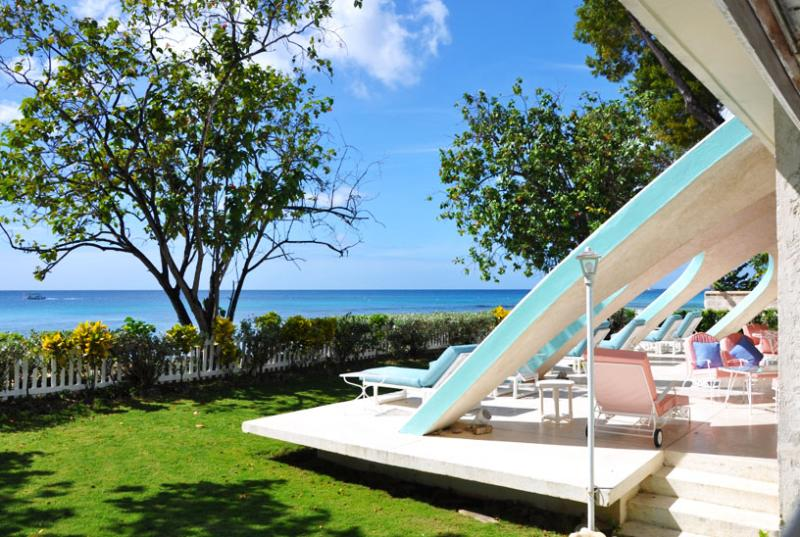 Barbados Villa 25 Overlooking The Beautiful Turquoise Waters Of The Lovely West Coast Of Barbados. - Image 1 - Holetown - rentals