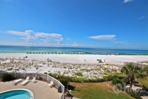 Windancer Condo #305-1Br/1.5Ba  For fun in the sun, book with us! - Image 1 - Miramar Beach - rentals