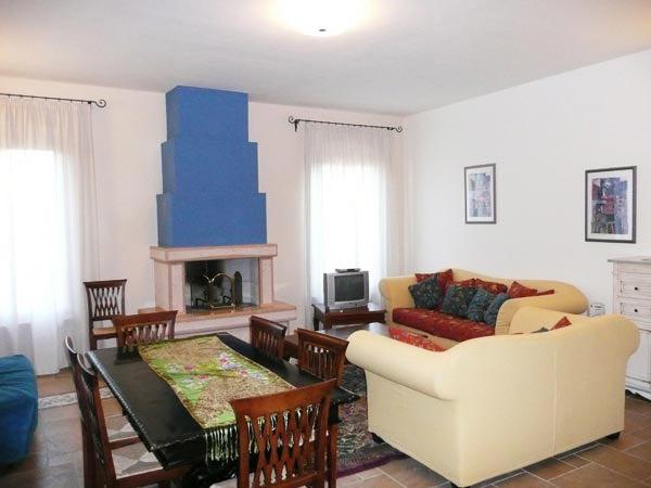 SALA - SOGGIORNO - Residence Villa Vinco: Vasca - Tregnago - rentals