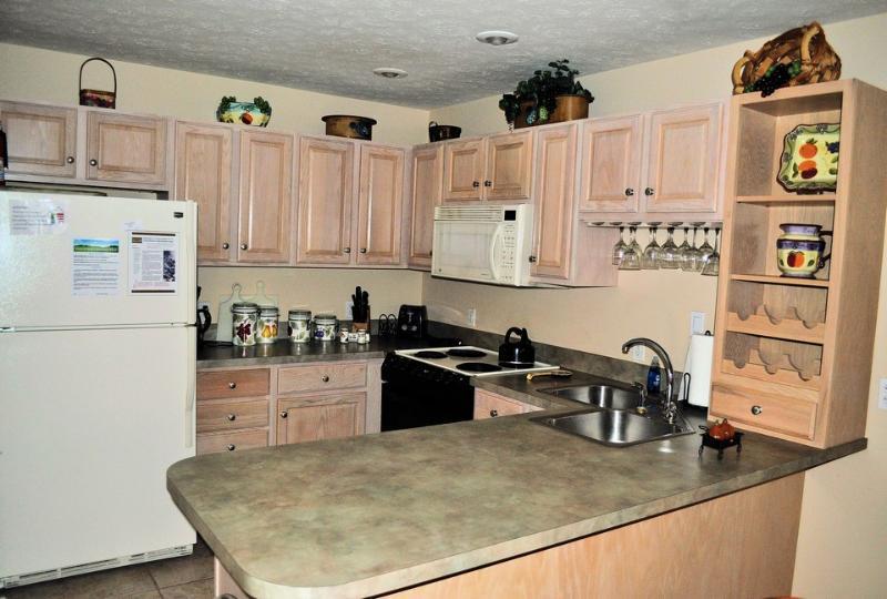 470 Laurelwoods~At Big Boulder Lake~Indoor Hot Tub - Image 1 - Lake Harmony - rentals