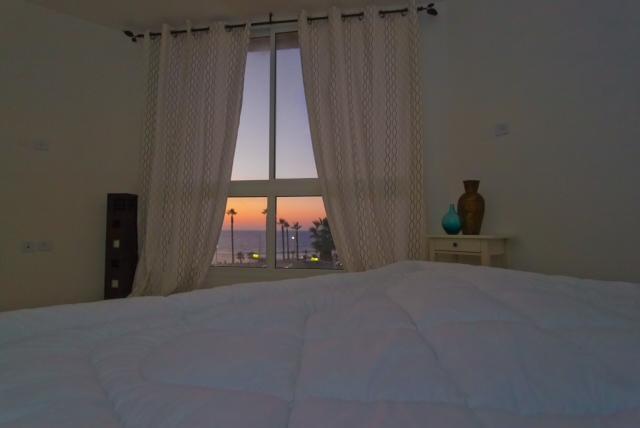 Beatifull big apartment with a sea view - Image 1 - Bat Yam - rentals