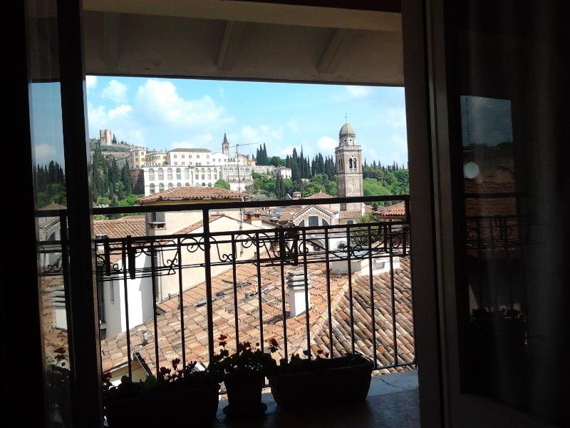 Verona: a house along Adige river! - Image 1 - Verona - rentals