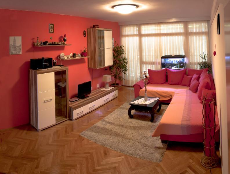 Apartman Anka  6persons - Image 1 - Split - rentals