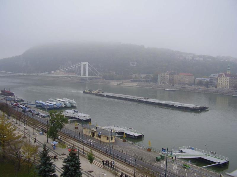 Exceptional Panorama on the Danube - Vigado Sq. Luxury Apartment - Budapest - rentals