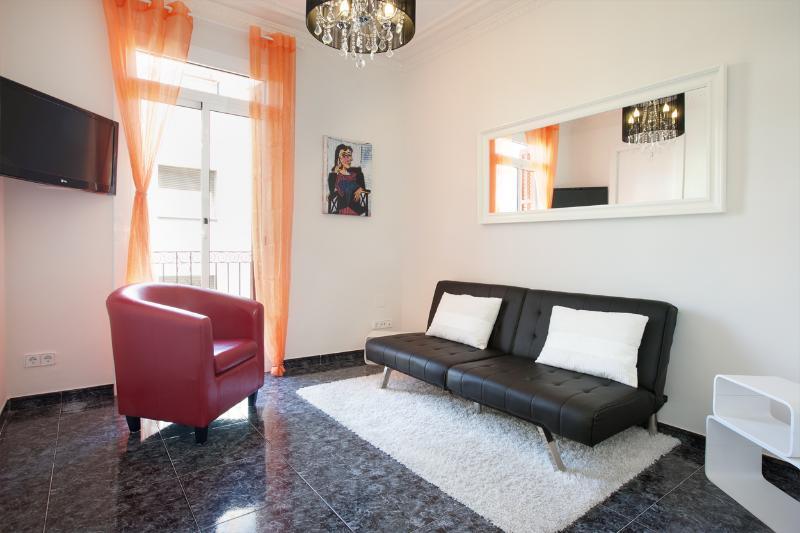 Elegantniy - Image 1 - Barcelona - rentals