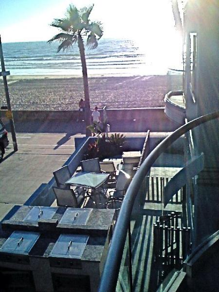 Enjoy Mission Beach! - Mission Beach Newer Unit! -- Amazing Ocean Views - Pacific Beach - rentals