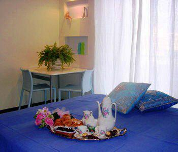 studio - Cozy studio apartment 1 seaview city centre wifi - Naples - rentals