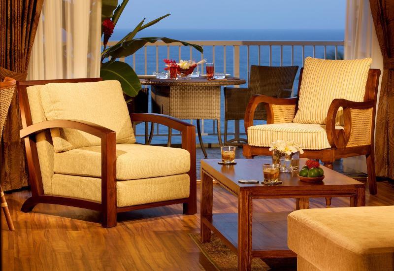 Kauai, HI  - The Cliffs  - Oceanview  - 7/31/15 - Image 1 - Princeville - rentals