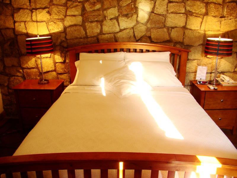 Bedroom #2 - La Casa Rosada - Copan - rentals