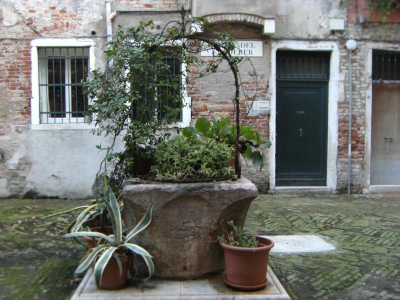 Corte Calderer - Corte Apartment - Venice - rentals