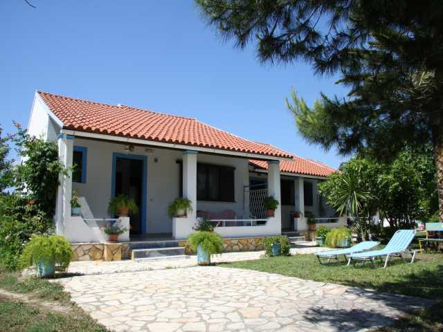 Thomas Bungalows - Houses - Image 1 - Corfu - rentals