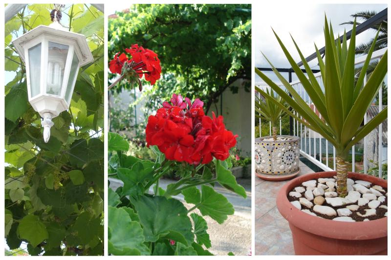 Details - Apartment near sea /TROGIR - Trogir - rentals