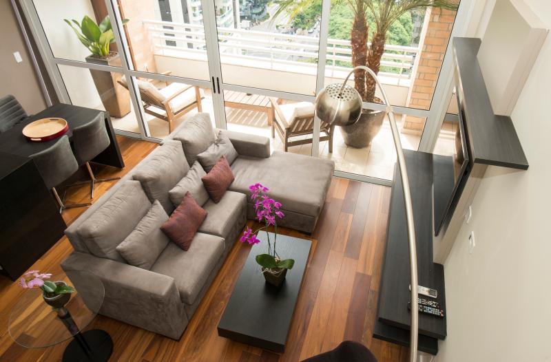 Contemporary And Luxurious Duplex - Image 1 - Sao Paulo - rentals
