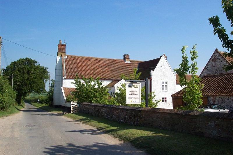 Whitehall Farm accommodation - Image 1 - Burnham Thorpe - rentals
