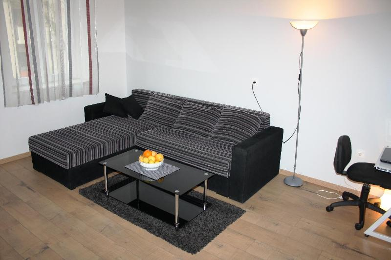 Comfortable studio with A/C and WI-FI near centre - Image 1 - Split - rentals