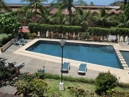 Condo 50m fr Flamingo Beach - nice pool - New Rate - Image 1 - Guanacaste - rentals
