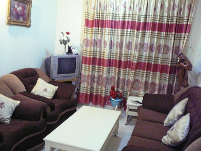 Livingroom - Holiday Home - Bangalore - rentals