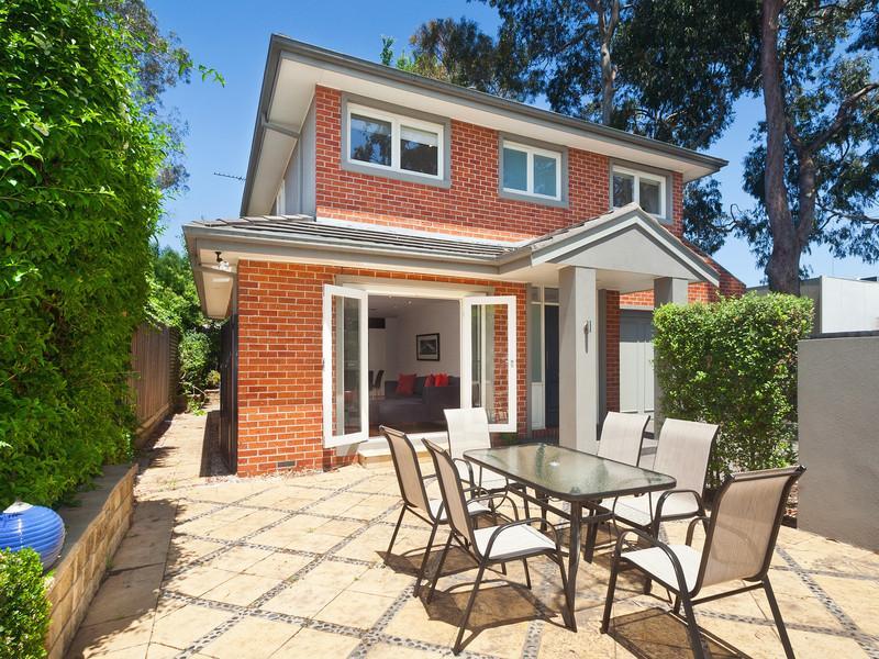 Cromwell Street, Caulfield, Melbourne - Image 1 - Melbourne - rentals