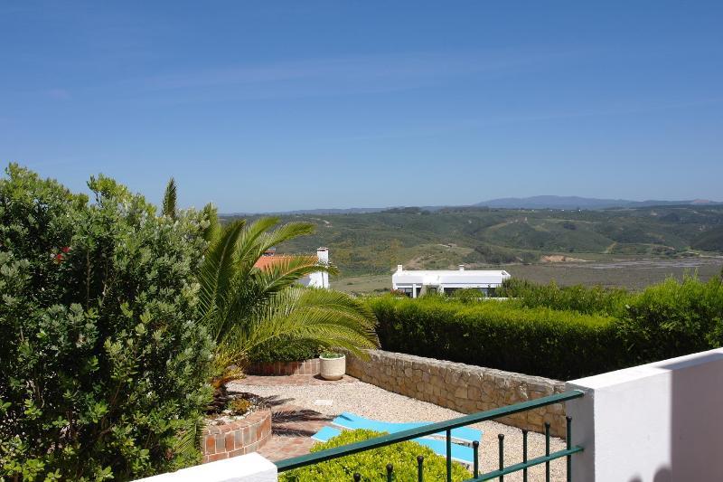 Beautiful view - Casa Kokopelli - Aljezur - rentals