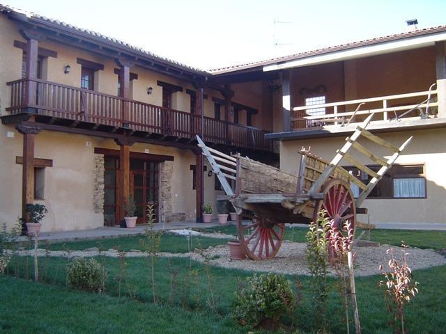 Relax - Image 1 - Santa Maria de la Vega - rentals