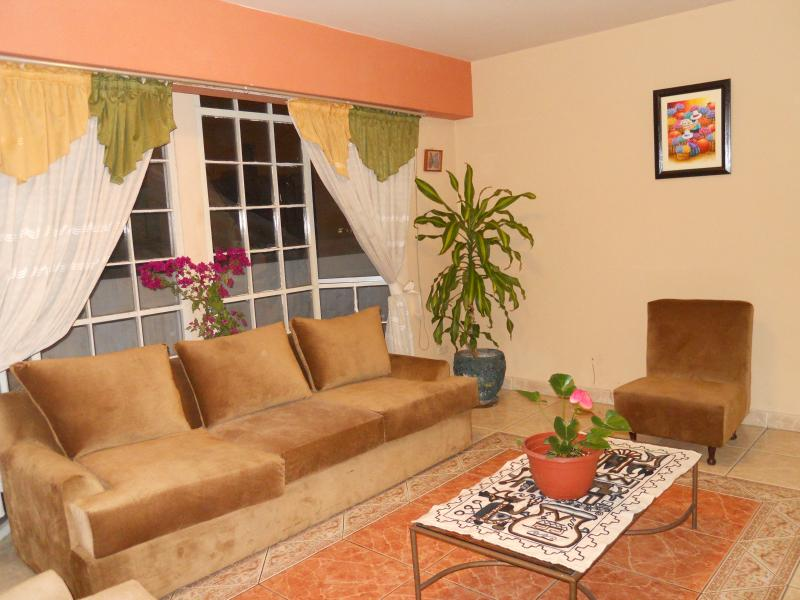 A welcoming place to stay - Bulls eye of Lima, charming rental - Lima - rentals